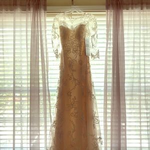 Maggie Sottero Verina Wedding Dress Size 12